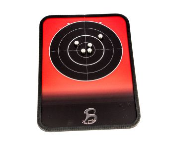 Magnetic Target Plate  + Magnetic á 5 pieces